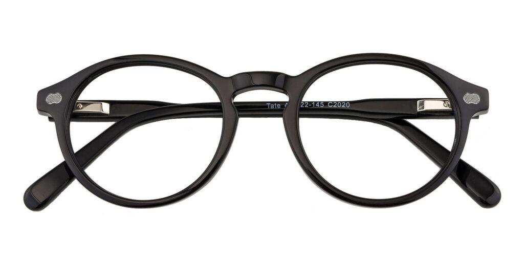 """GlassesShop.com's """"Drusilla"""" glasses!"""