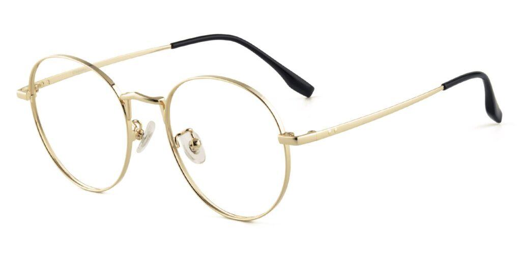 GlassesShop.com's Dubois glasses