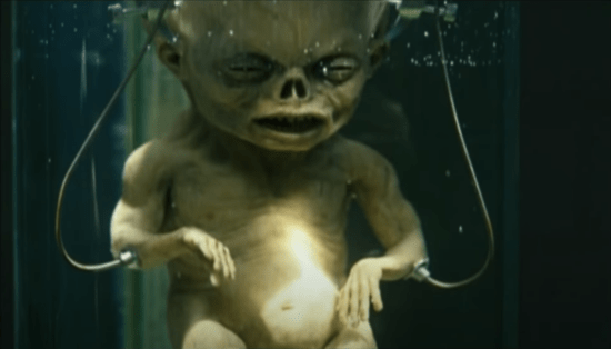 zombie baby in return of the living dead necropolis