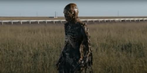 sad tar man rip-off in return of the living dead necropolis