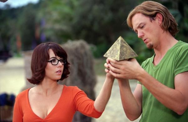 Velma in 2002's Scooby-Doo