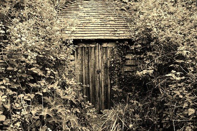 garden stock photo via pixabay