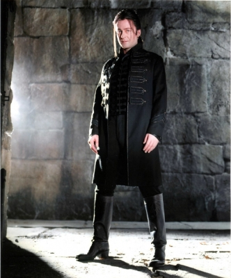Richard Roxburgh as Dracula