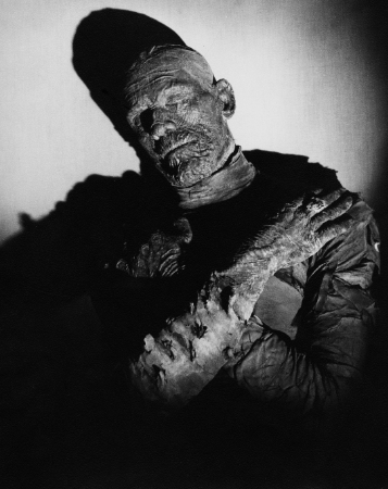 The Mummy 1932