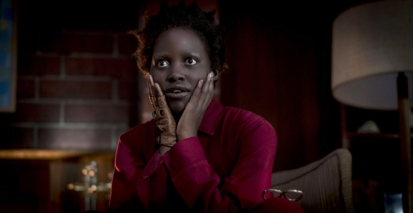 Lupita Nyong'o in Us 2019