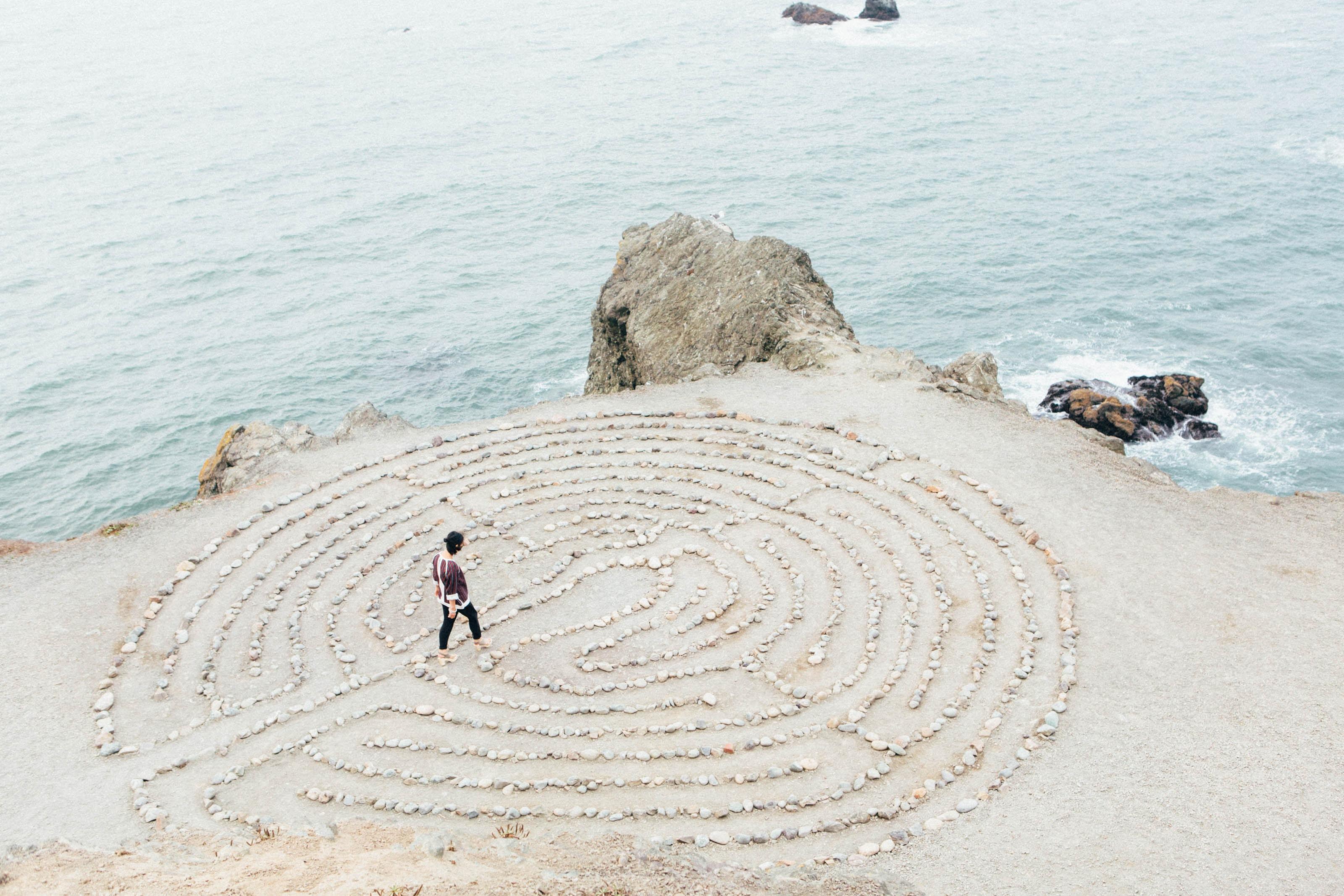 many ways to start a mindfulness practice