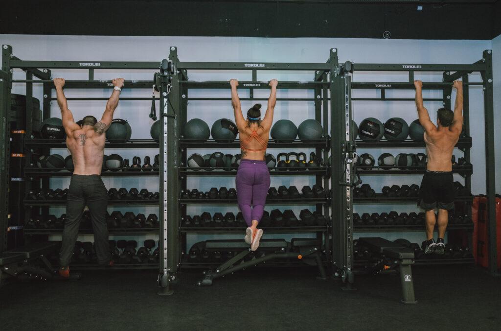 BKBX Fitness