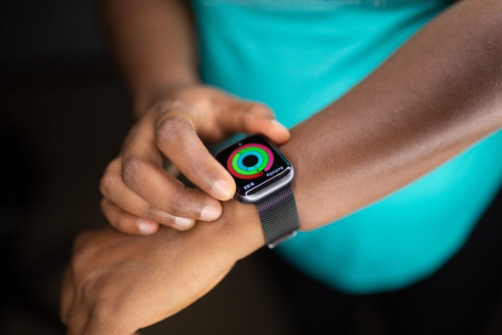 fitness apple watch wearable
