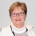 Judy Johnstone