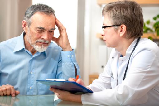 What Is Somatic Symptom Disorder?