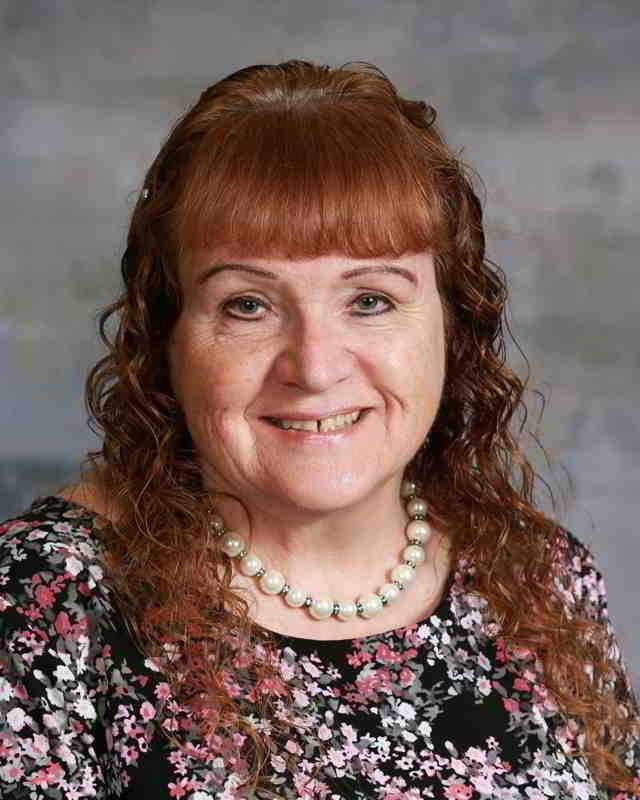 Debbie Vetting