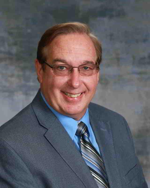Joel Zank
