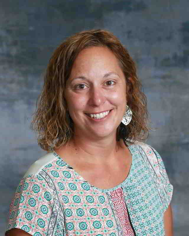 Elizabeth Loberger