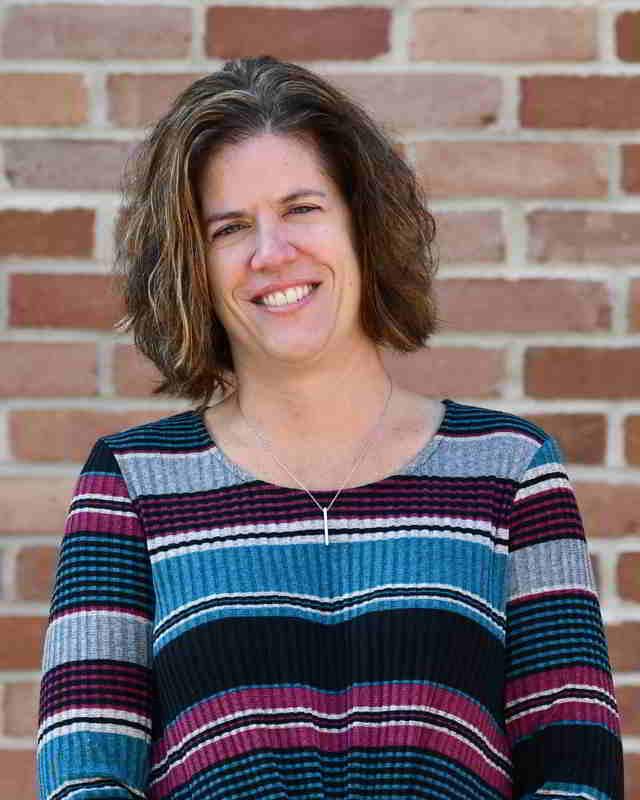 Shannon Weyenberg