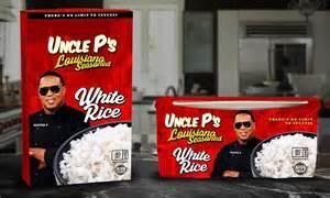 Uncle P's