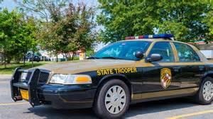 maryand state trooper