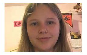 teen girl mauled