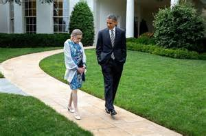 Obama Ginsburg