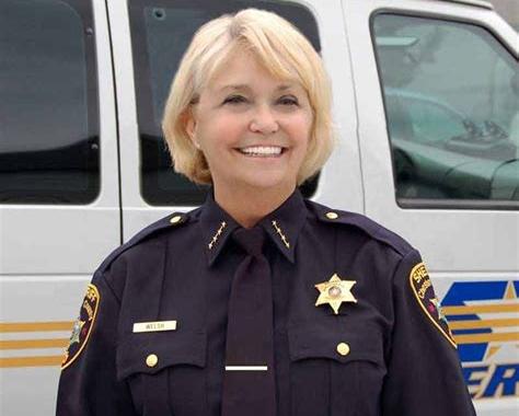 Carolyn Welsh