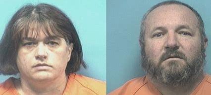 Richard and Cynthia Kelly