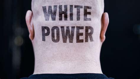 White Supremacists gang