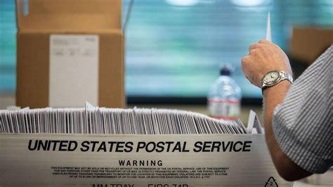 postal tampering