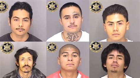 6 inmates use 'homemade rope' to escape from California jail