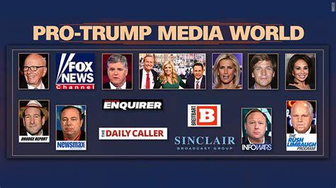 Pro Trump Media