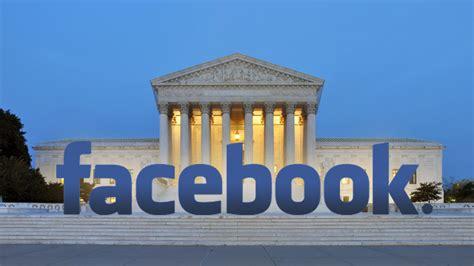 Facebook Supreme Court