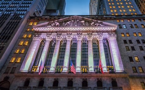 First Minority-Owned Stock Exchange