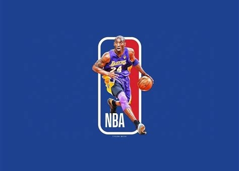 Kobe NBA Logo