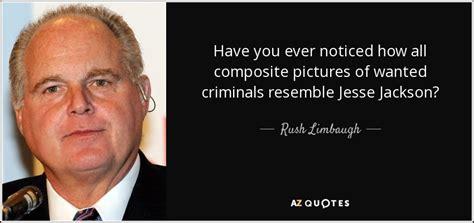 Rush Limbaugh Quotes