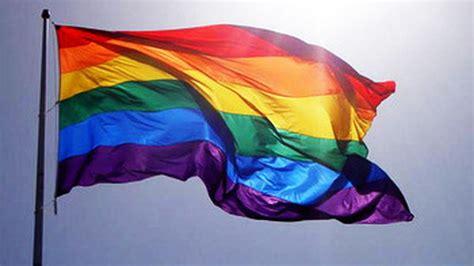 homosexual Flag
