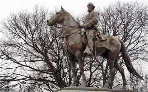 Confederate General Nathan Bedford Forrest