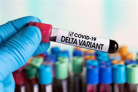 Delta Covid-19 Variant