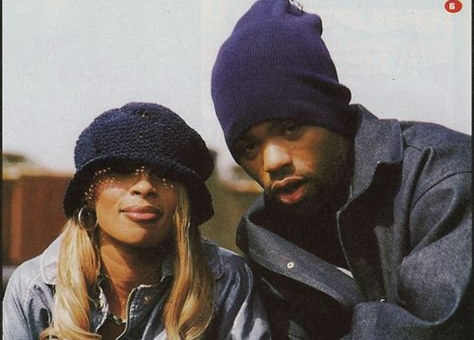 Method Man ft. Mary J. Blige