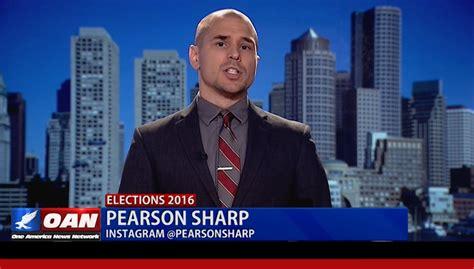 Pearson Sharp