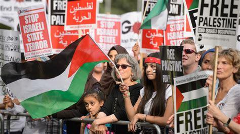 Pro-Palestine Activists