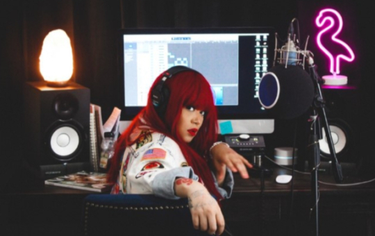 Tiffany RedTiffany Red