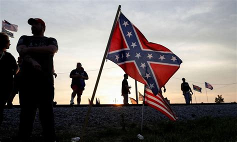neo-Confederate