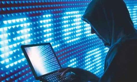 Hackers behind holiday crime spree