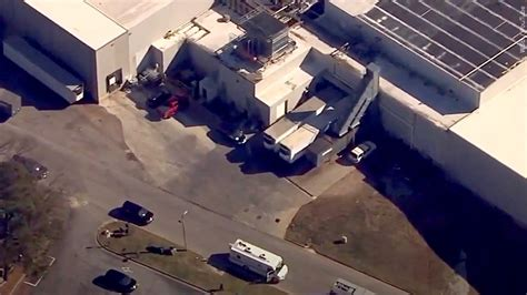 Poultry plant fined $1M