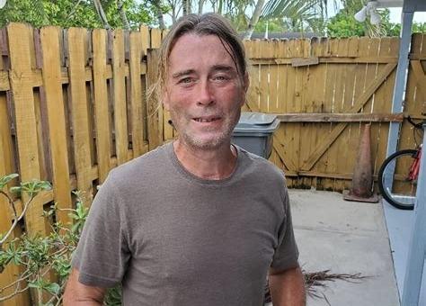 Tony saved a neighbor's life