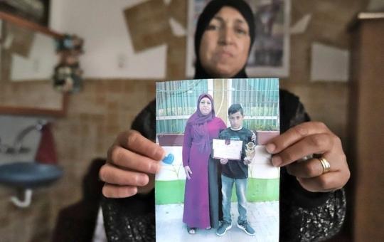 Arab Murders In Israel