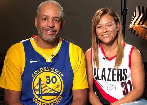 Sonya and Del Curry
