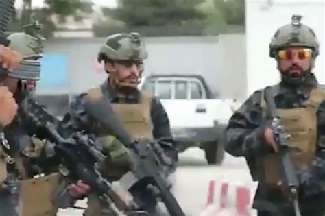Taliban mocks America