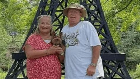 Cal and Linda Durham