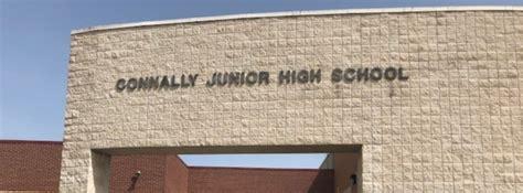 Connally Junior High School