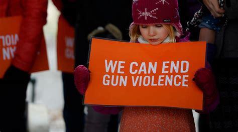 FIGHT GUN VIOLENCE