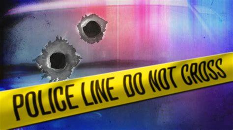 Five shot at vigil for 16-year-old killed
